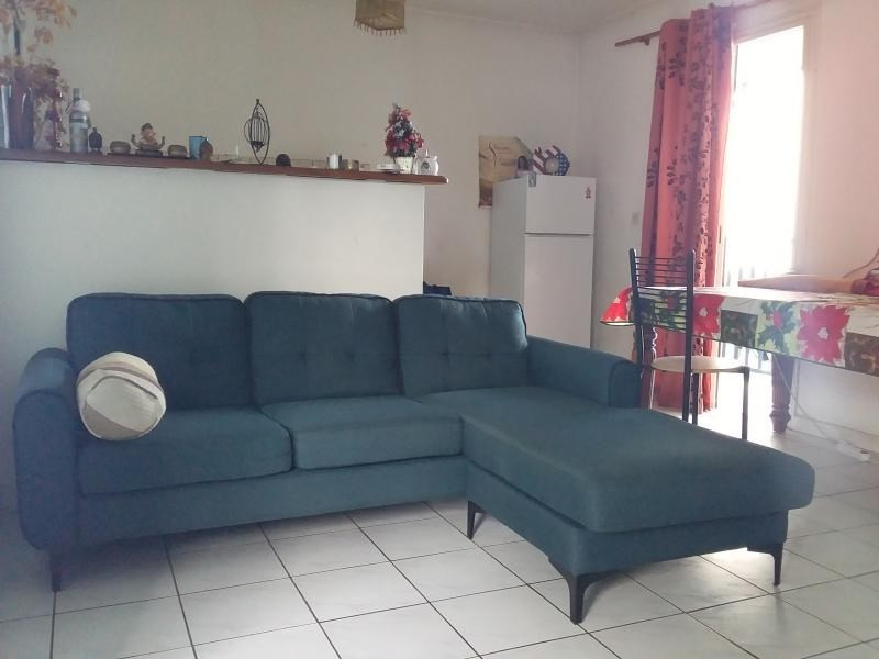 Vente appartement La riviere 92 000€ - Photo 1