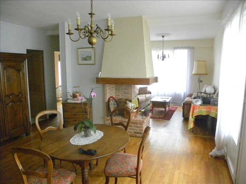 Sale apartment Lisieux 87 000€ - Picture 1