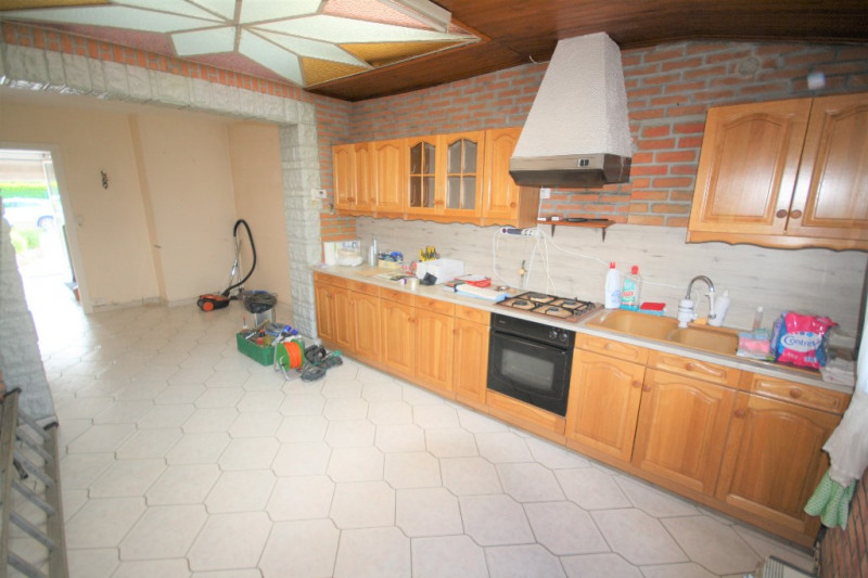 Vente maison / villa Wallers 165 000€ - Photo 3
