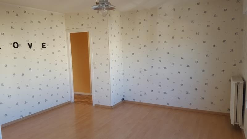 Produit d'investissement appartement Caen 85 000€ - Photo 2