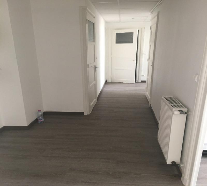 Verkoop  appartement Villeurbanne 190000€ - Foto 1