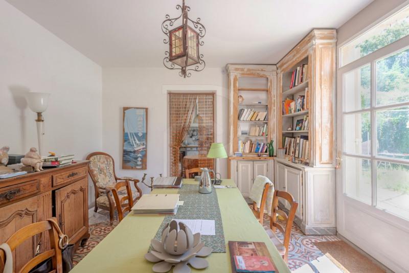 Deluxe sale house / villa Vedène 785000€ - Picture 7