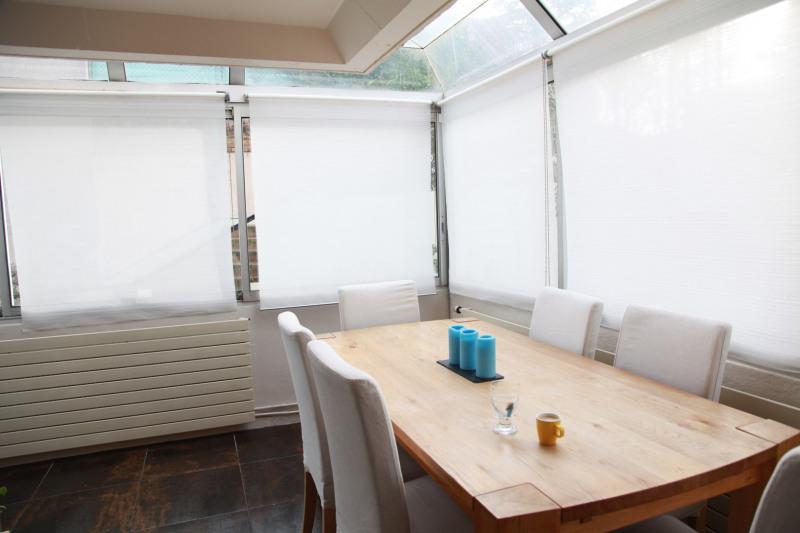 Vente appartement Clamart 540000€ - Photo 9