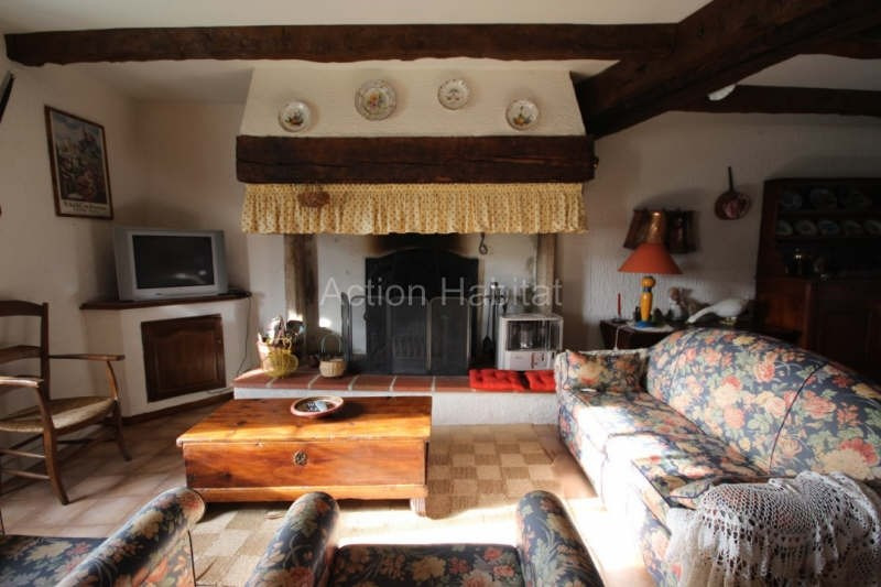 Sale house / villa Najac 99 750€ - Picture 2