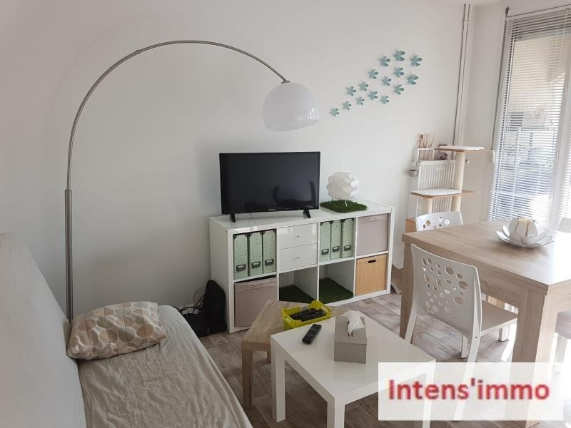 Vente appartement Romans sur isere 64 900€ - Photo 4