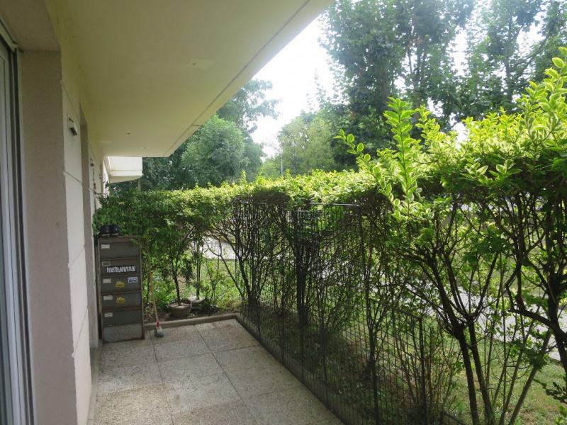 Revenda apartamento Nanterre 315000€ - Fotografia 1