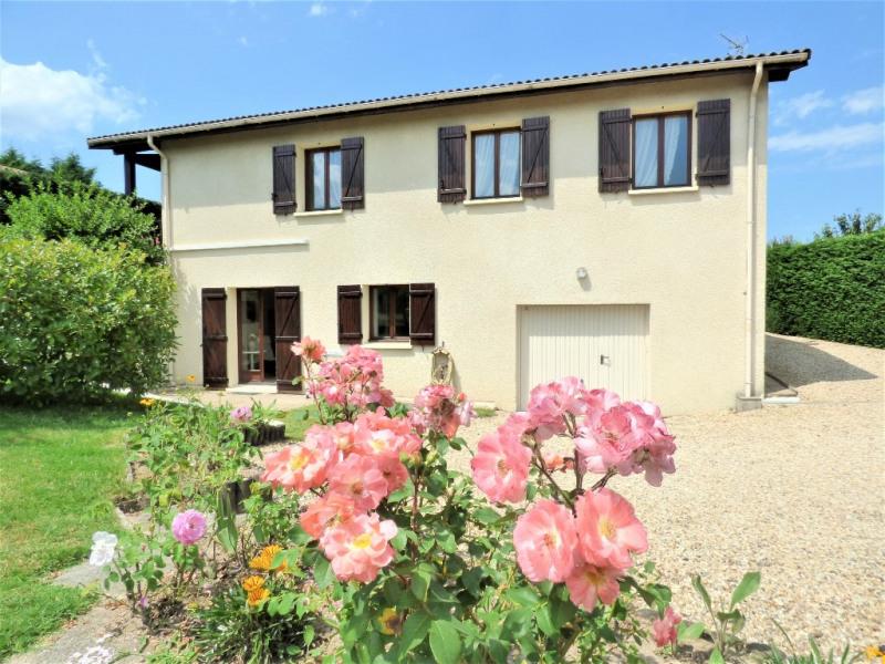 Sale house / villa Saint loubes 324500€ - Picture 1