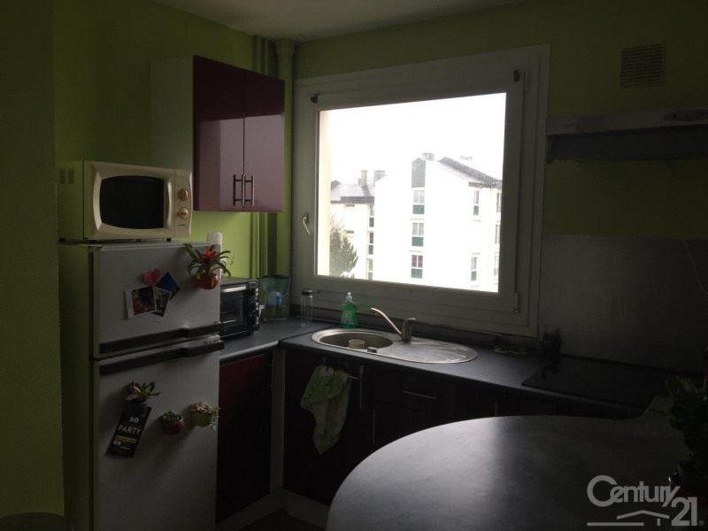 Sale apartment Caen 55 000€ - Picture 4