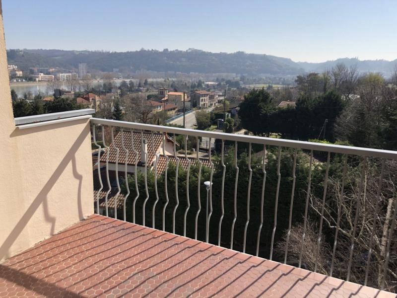Revenda apartamento Saint-romain-en-gal 142000€ - Fotografia 13