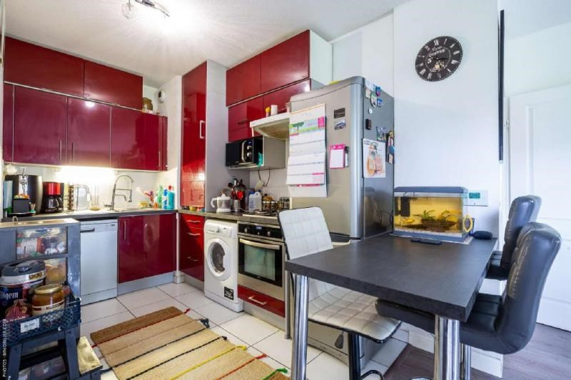 Vente appartement Begles 249000€ - Photo 1