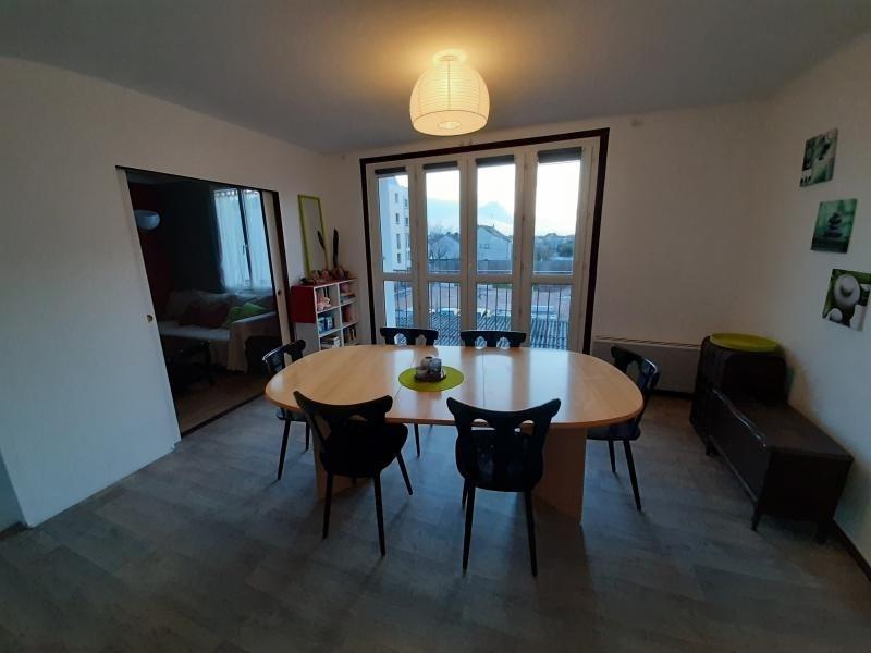 Vente appartement Le mans 89990€ - Photo 2