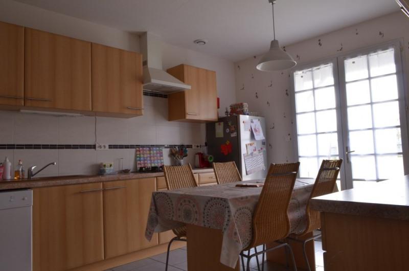 Vente maison / villa Saint cyr des gats 127600€ - Photo 3