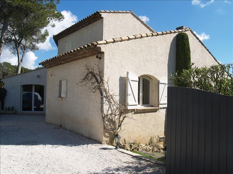 Vente de prestige maison / villa St raphael 1350000€ - Photo 17