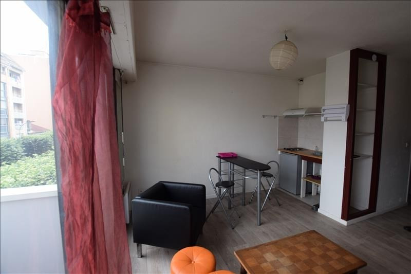 Sale apartment Pau 42 000€ - Picture 2