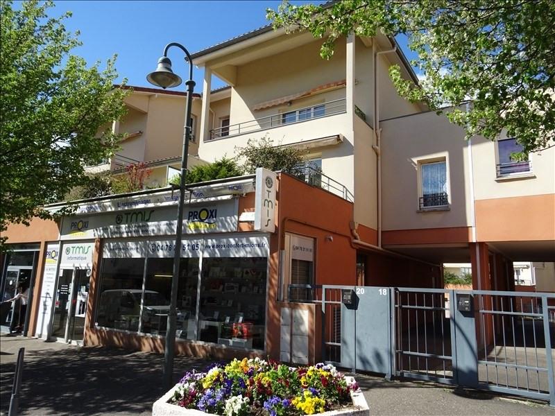 Vente appartement Mions 309000€ - Photo 2