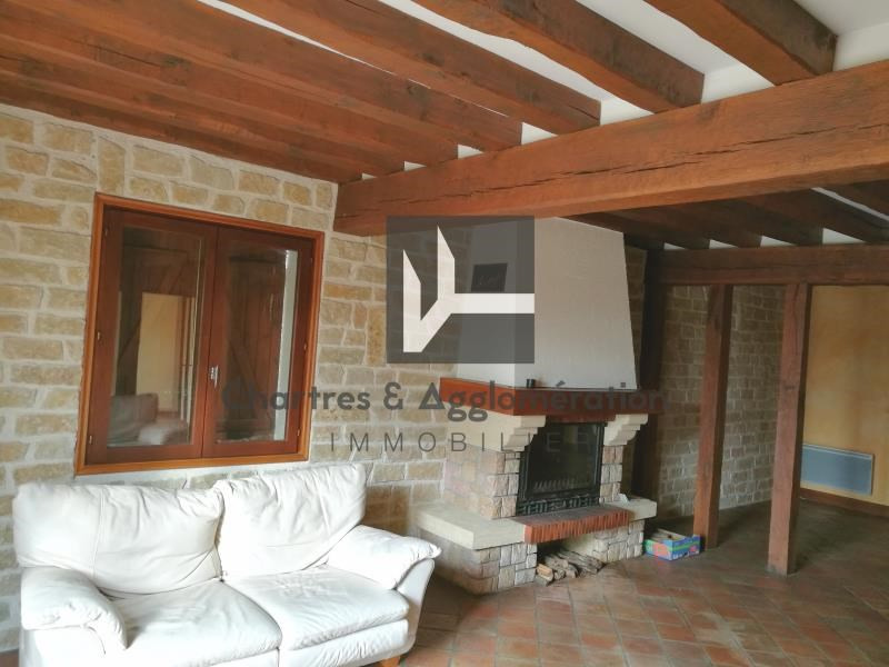 Sale house / villa Courville sur eure 268 200€ - Picture 2