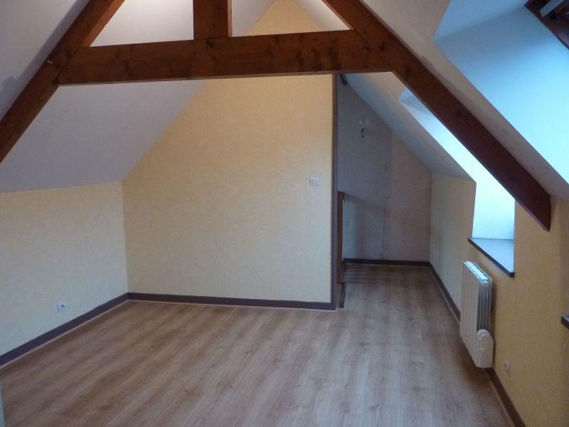 Rental house / villa Pontivy 431€ CC - Picture 10
