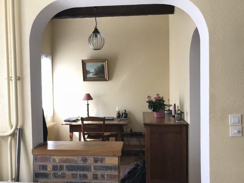 Venta  casa Villennes sur seine 472500€ - Fotografía 4