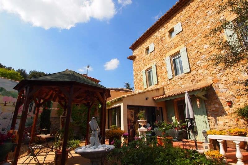 Sale house / villa Uzes 300000€ - Picture 18