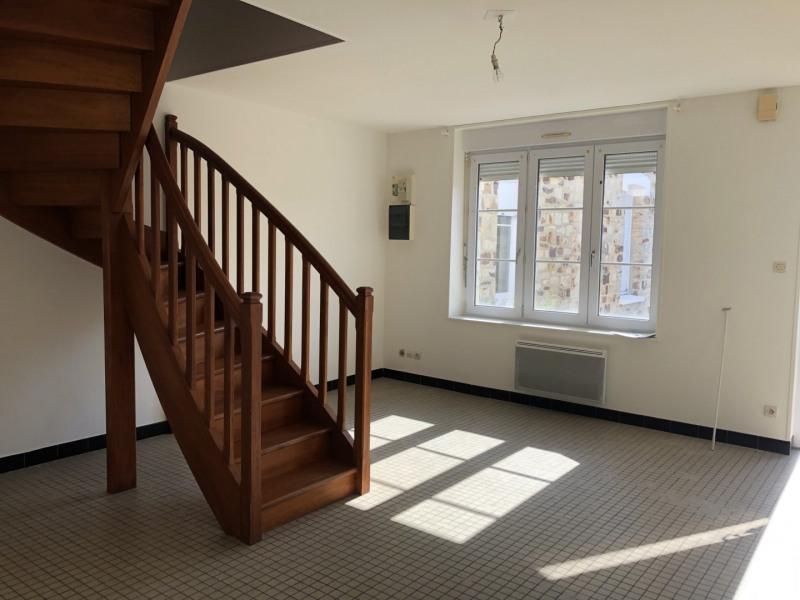 Vente appartement Barneville carteret 85700€ - Photo 2