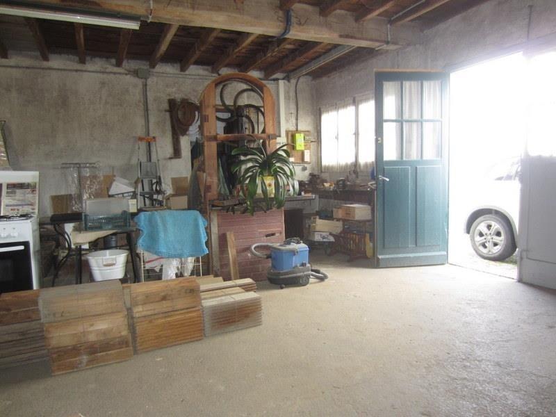 Vente maison / villa Mauleon licharre 92000€ - Photo 8