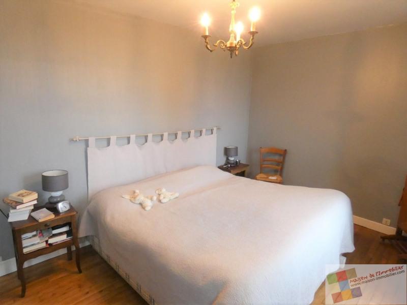 Sale house / villa Saint fort sur le ne 288900€ - Picture 7