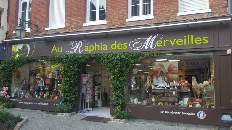 Vente fonds de commerce boutique Les 3 villes soeurs 55000€ - Photo 6