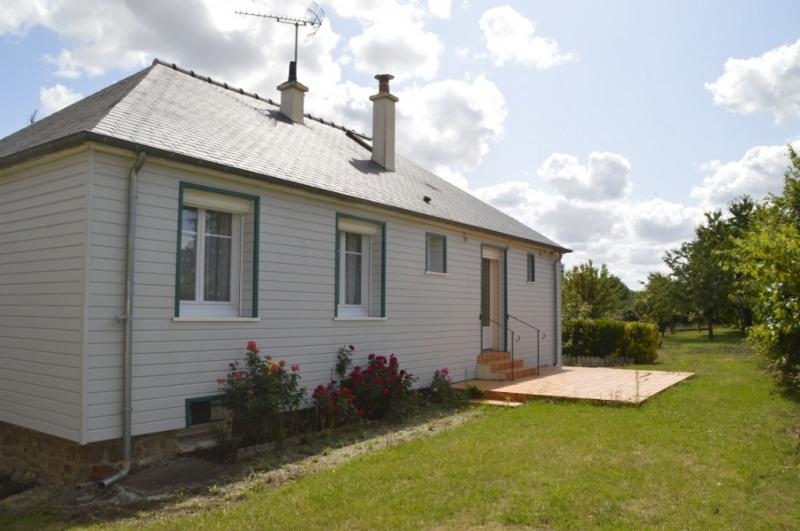 Vente maison / villa Renaze 100000€ - Photo 1