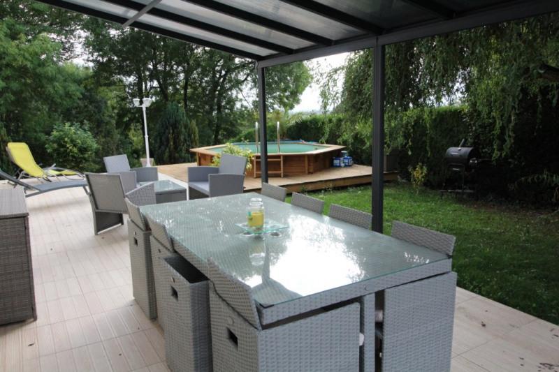 Vente maison / villa Meaux 439000€ - Photo 12