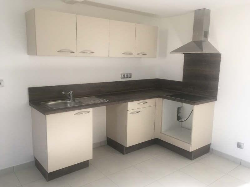 Rental apartment Croutelle 15 565€ CC - Picture 4