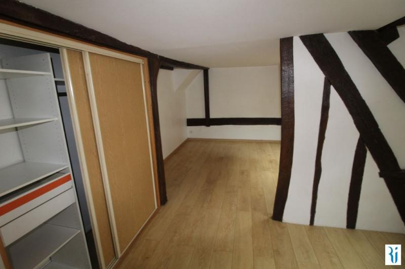 Vendita appartamento Rouen 120000€ - Fotografia 3