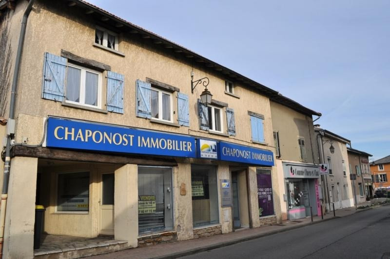 Vente local commercial Chaponost 195 000€ - Photo 1