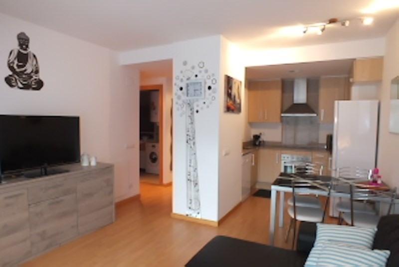 Location vacances appartement Roses santa-margarita 448€ - Photo 9