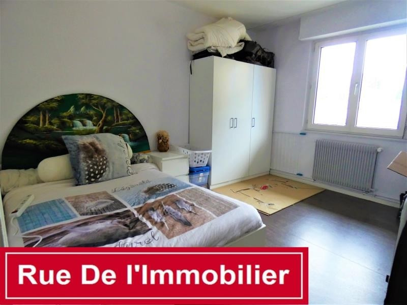 Investment property apartment Saverne 86 000€ - Picture 5