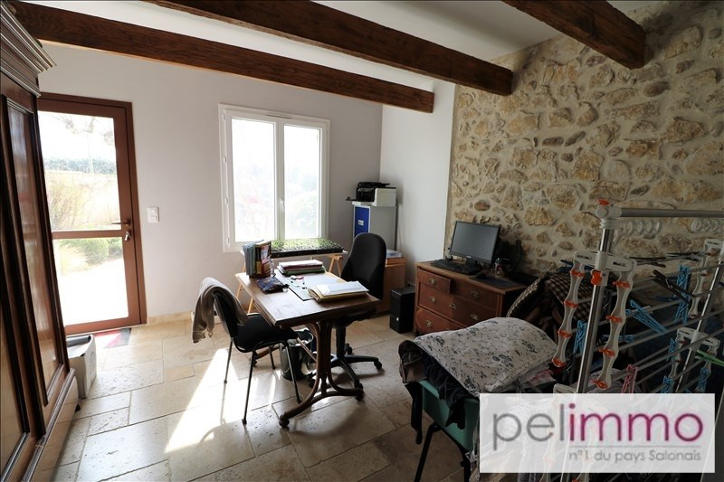 Deluxe sale house / villa Eyguieres 689000€ - Picture 9