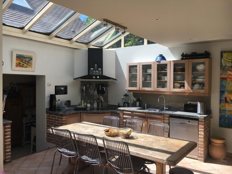Vente de prestige maison / villa L etang la ville 1025000€ - Photo 4