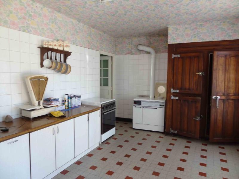 Sale house / villa Kerpert 55000€ - Picture 2