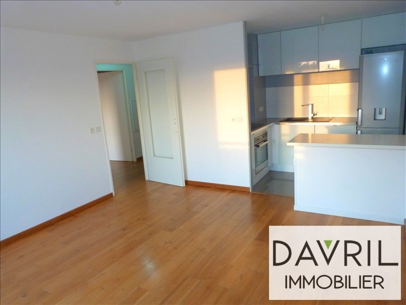 Vente appartement Chanteloup les vignes 169 900€ - Photo 3