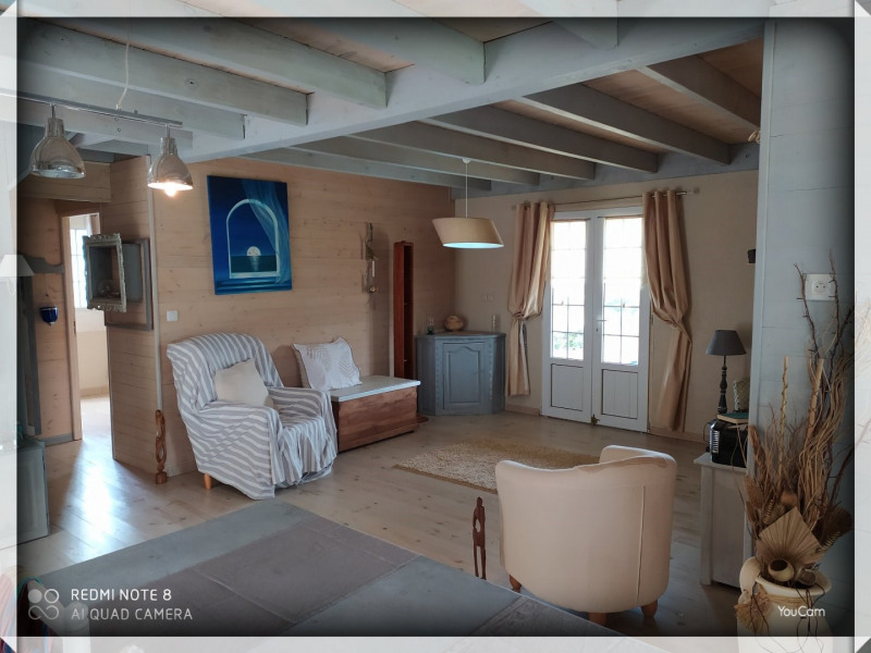 Vente maison / villa Le tampon 495 850€ - Photo 1