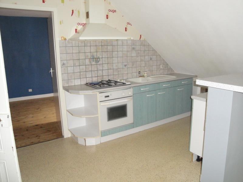 Sale house / villa Beaucourt 134000€ - Picture 2