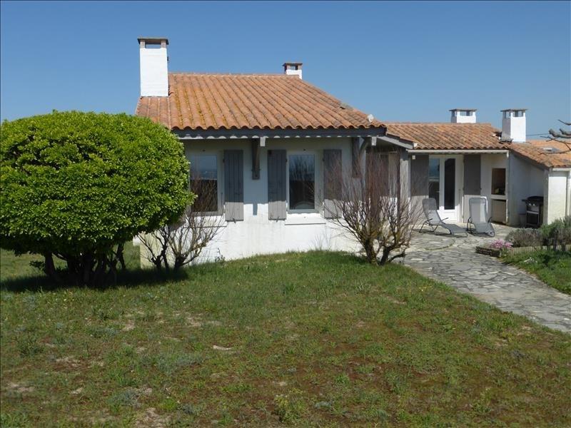 Vente de prestige maison / villa St pierre d'oleron 657000€ - Photo 2