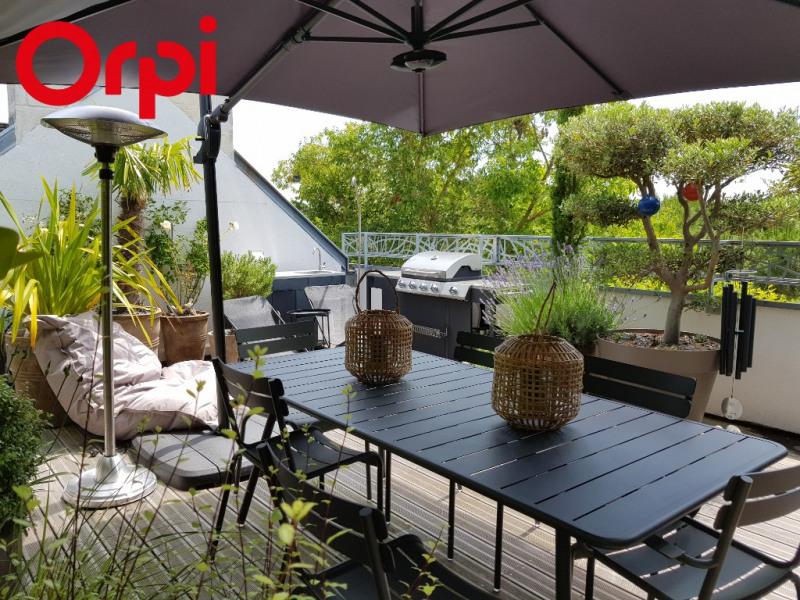 Appartement La Rochelle 4 pièce (s) 100 m²