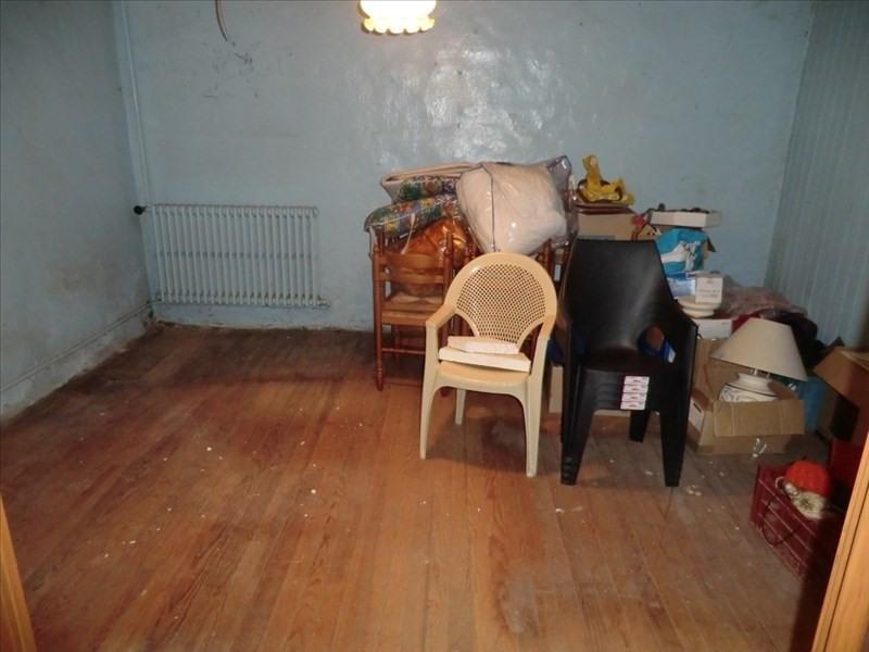Sale house / villa St ellier du maine 28000€ - Picture 4