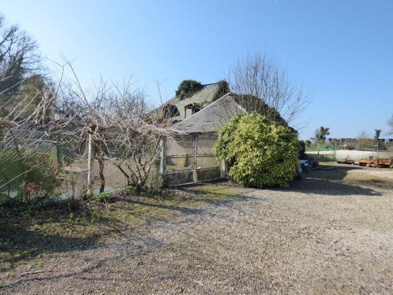 Sale house / villa Les andelys 123000€ - Picture 11
