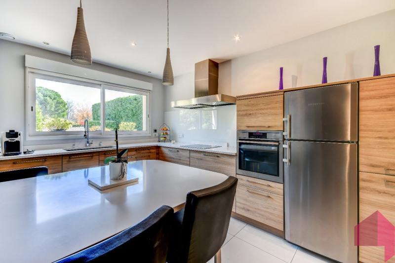 Sale house / villa Escalquens 448000€ - Picture 5