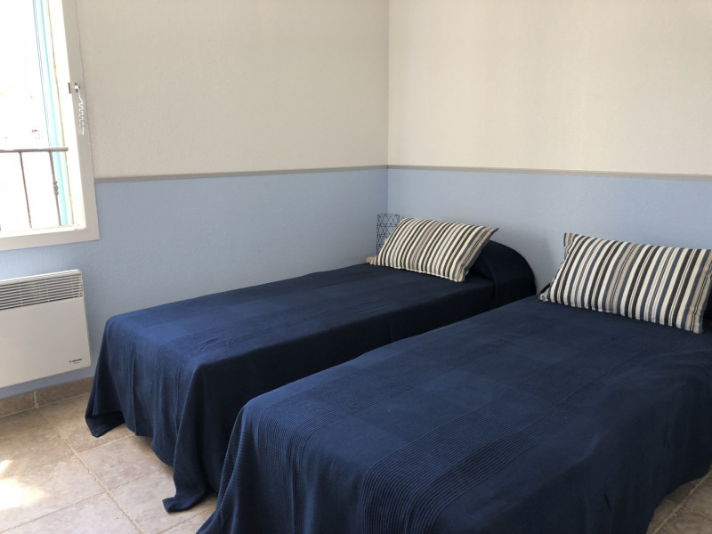 Location vacances appartement Ile-rousse 1 200€ - Photo 4