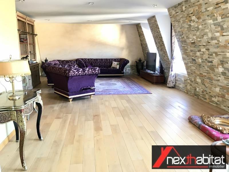 Vente appartement Livry gargan 488000€ - Photo 2