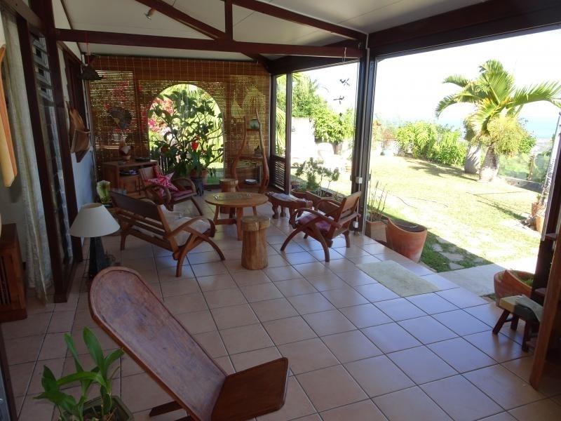 Vente maison / villa La possession 545900€ - Photo 5