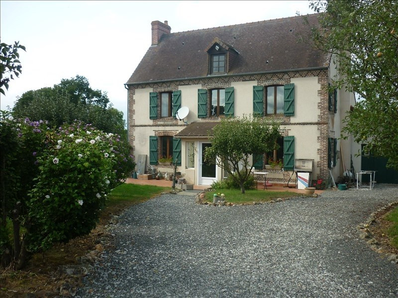 Vente maison / villa Soligny la trappe 284 000€ - Photo 1