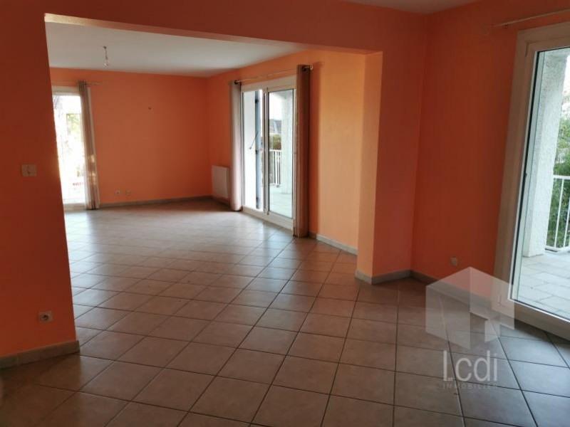 Vente maison / villa Rochemaure 284000€ - Photo 3
